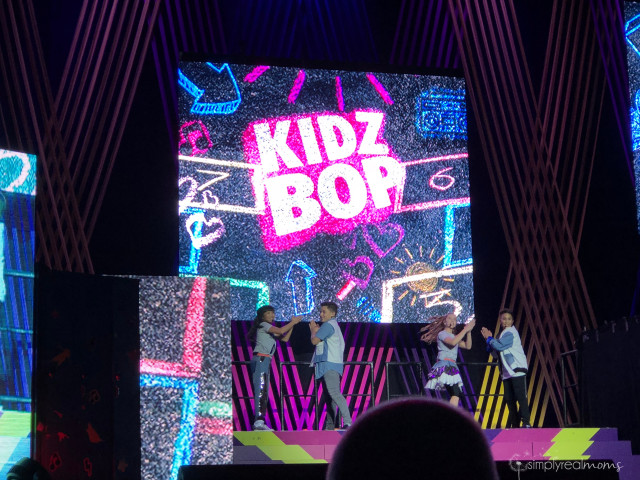Kidz Bop Live at The Wiltern