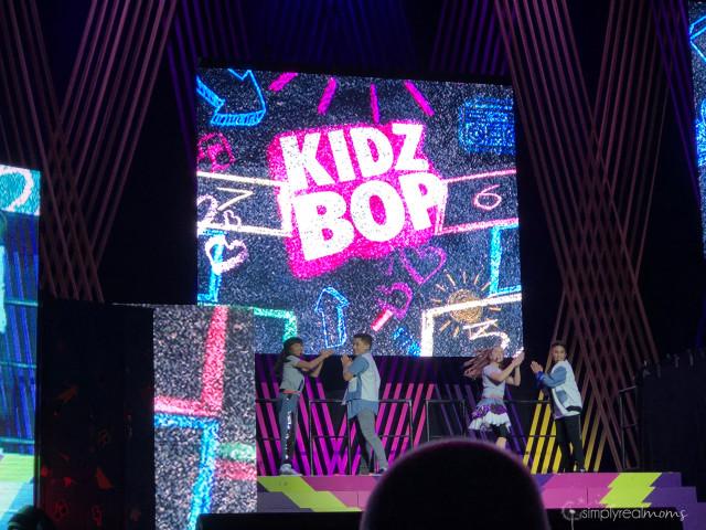 Kidz Bop Live at The Wiltern