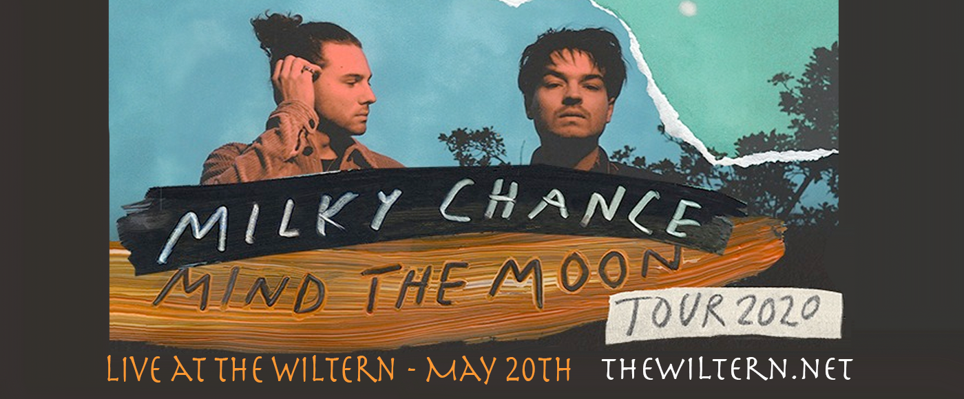Milky Chance at The Wiltern