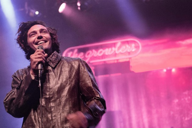 The Growlers at The Wiltern