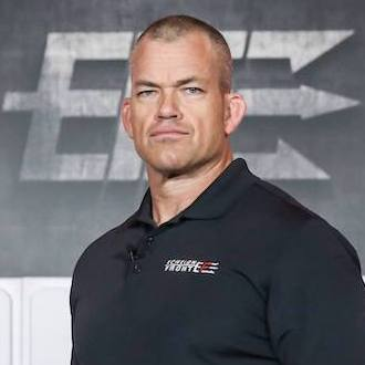 Jocko Willink at The Wiltern