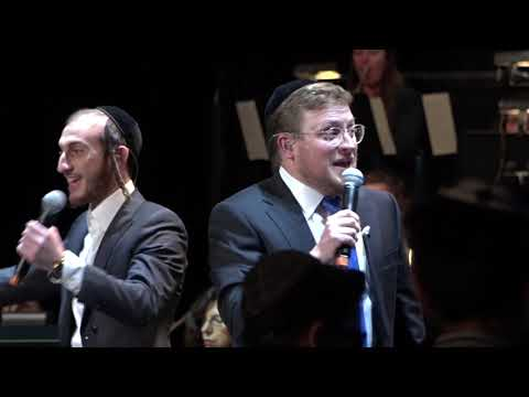 Maimonides - Many Voices, One Song at The Wiltern