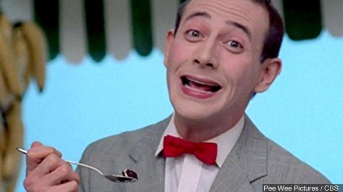 Pee Wee's Big Adventure: Paul Reubens at The Wiltern