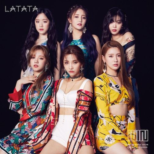 (G)I-dle [POSTPONED] at The Wiltern