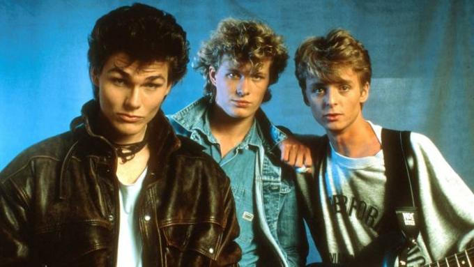 A-ha at The Wiltern