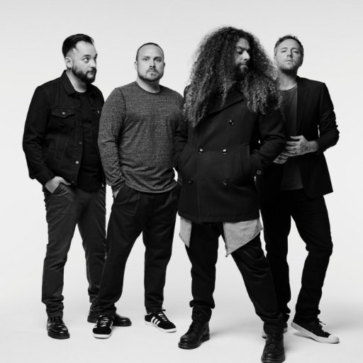 Coheed and Cambria [CANCELLED] at The Wiltern