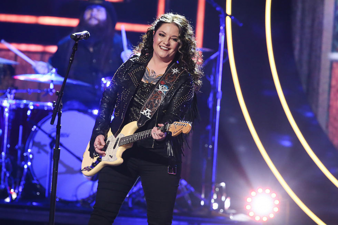 Ashley McBryde at The Wiltern