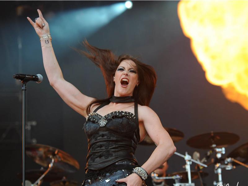Nightwish at The Wiltern