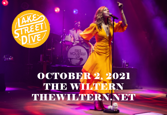 Lake Street Dive at The Wiltern