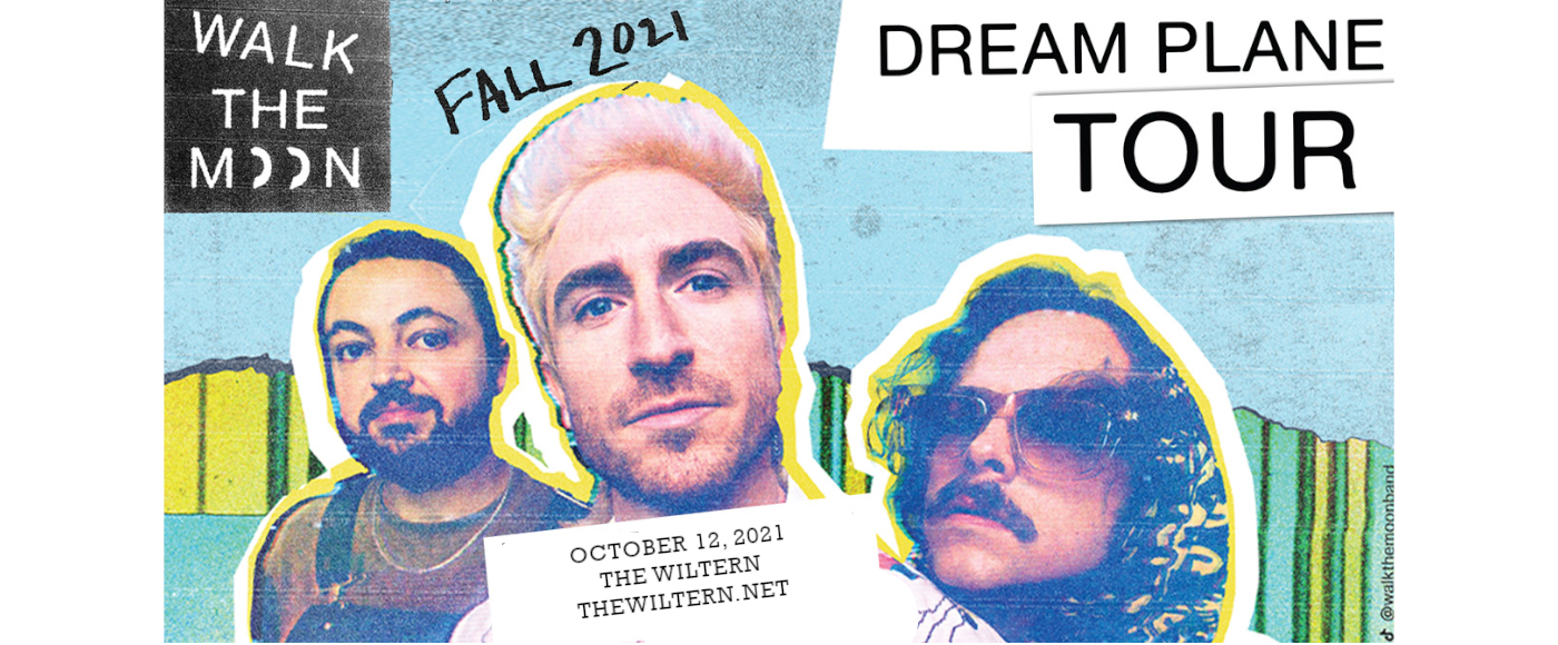Walk The Moon at The Wiltern
