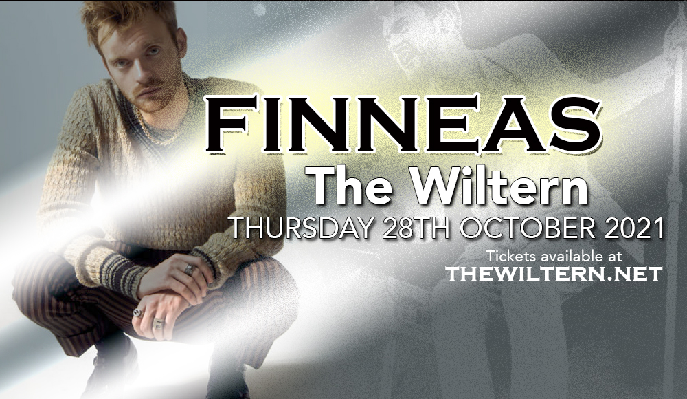 Finneas at The Wiltern