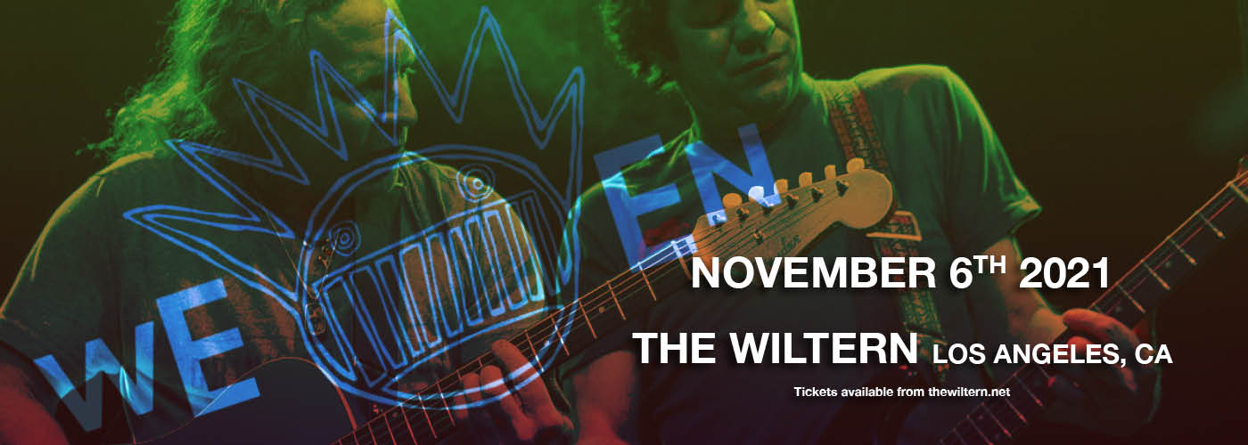 Ween at The Wiltern